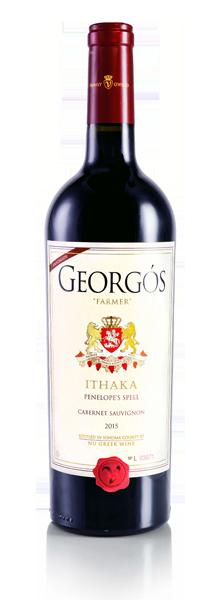 Ithaka 2015