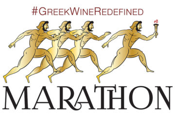 Marathon Wine #GreekWineRedefined